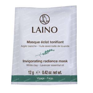 Laino Masque éclat Tonifiant 12 g