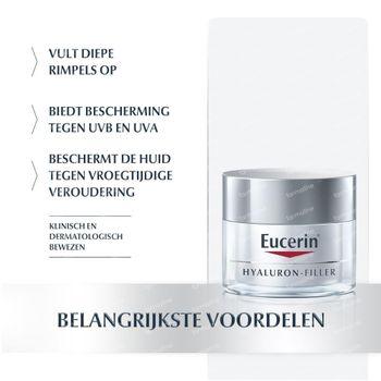 Eucerin Hyaluron-Filler Dagcrème Droge Huid 50 ml