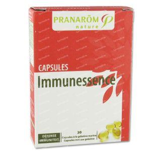 Pranarom Immunessence 30 capsules