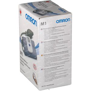 Omron sphygmomanometer M1 Upper Arm 1 item