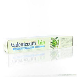 Vademecum Bio Fraîcheur Natural Toothpaste 75 ml