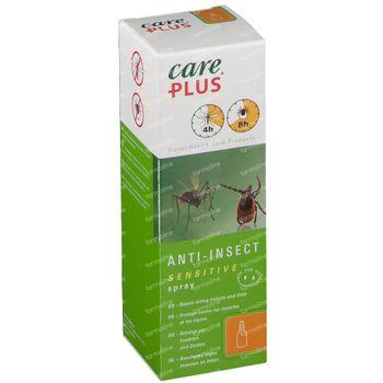 Care Plus Anti-Insect Spray Kids 60 ml spray