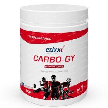 Etixx Carbo-GY 1 kg
