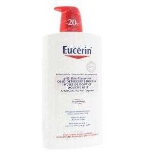 Eucerin pH 5 Huile De Douche Prix Réduit 1 l
