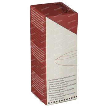 Velvet touch siliconen gel 1 gel