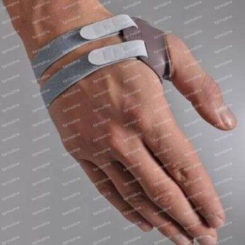 Push Bandage De Pouce Ortho CMC Gauche 16-19.5cm T1 1 st