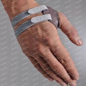 Push Ortho Thumb Brace CMC Left 19.5-22.5cm T2 1 item