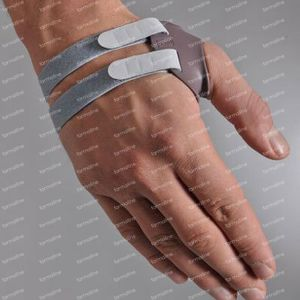 Push Ortho Duimbrace CMC Links 19.5-22.5cm T2 1 St