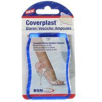 Coverplast Blist 35mm x 61mm 5 st