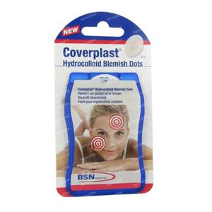 Coverplast Dots 15 pieces