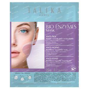 Talika Bio Enzymes Masque Anti-Age 1 st