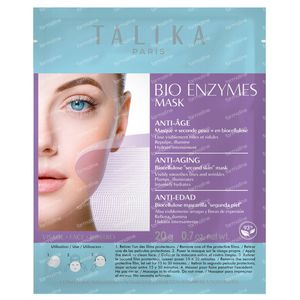 Talika Bio Enzyme Mask Anti-Aging 1 st