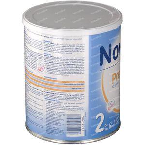 Novalac Premium 2 800 g