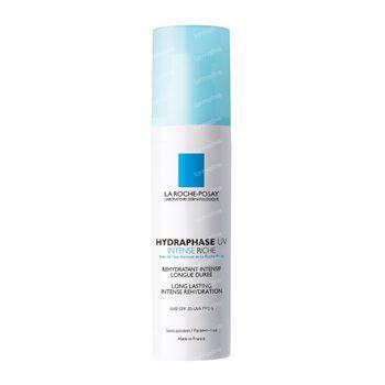 La Roche-Posay Hydraphase UV Intense Rijk SPF20 50 ml