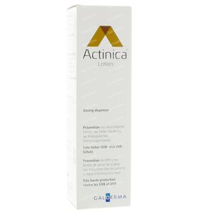 Daylong Actinica Lotion Solaire 80 g