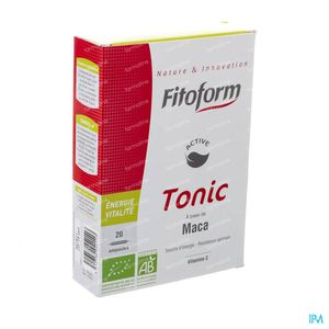 Bioholistic Tonic 20 ampoules