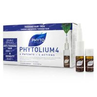 Phyto Phytolium 4 Anti-Haaruitval Concentraat 42 ml