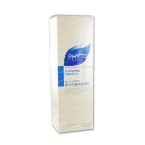Phytoneutre Shampoing Detoxifiant 125 ml