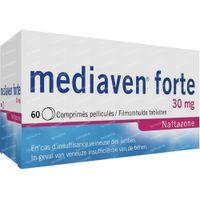 Mediaven Forte 30mg 60  tabletten