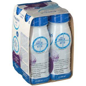 Fresubin Jucy Drink Cassis 800 ml
