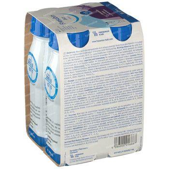 Fresubin Jucy Drink Cassis 4x200 ml