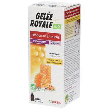 Ortis Koninginnenbrij Bio Zonder Alcohol 250 ml