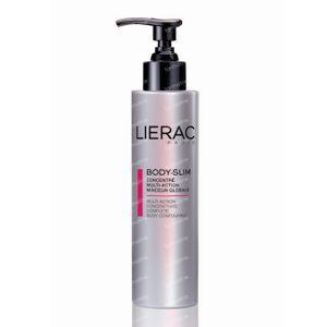 Lierac Body Slim Concentrado Multi-Accion Anti-Celulitico Global 200 ml