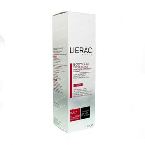 Lierac Body Slim Concentrado Multi-Accion Anti-Celulitico Global 200 ml