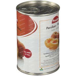 Prodia Halve Perzik 425 ml