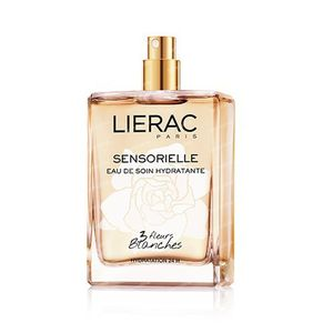 Lierac Sensorielle Agua Sensorial Con 3 Flores Blancas 100 ml