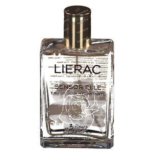 Lierac Sensorielle Moisturizing Mist With 3 White Flowers 100 ml