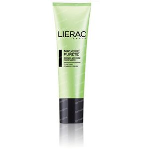 Lierac Espuma- crema purificante 50 ml