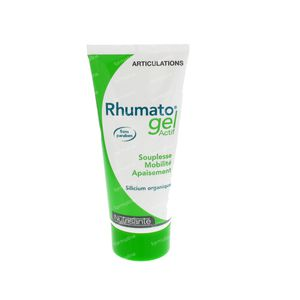 Rhumato Actif Gel 100 ml