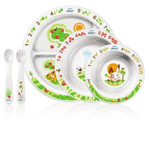 Avent Meal Gift Set 1 item
