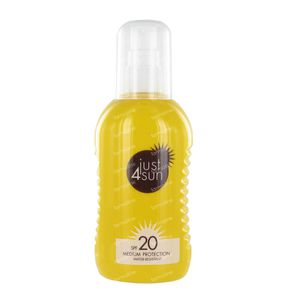 Just4Sun SPF20 Sunspray 200 ml