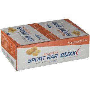 Etixx Recovery Sport Bar Peanut 12 g