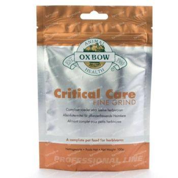Critical Care Fine Grind 100 g