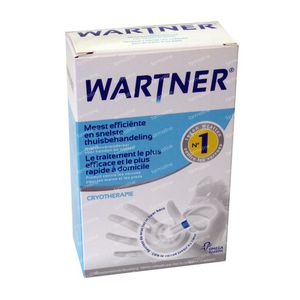 Wartner Cryo Hand & Foot 50 ml
