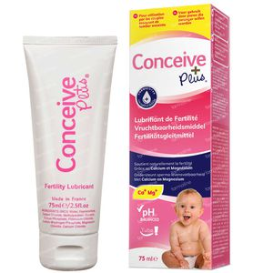Conceive Plus Multi-Use 75 ml
