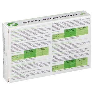 Lypoflextra Capsules 60 capsules