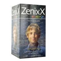 ZenixX Kidz 180  capsules