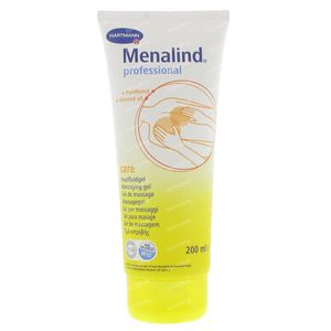 Hartmann Menalind Massagegel 200 ml