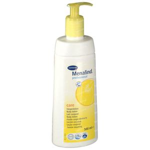Hartmann Menalind Professional Care Body Lotion 500 ml