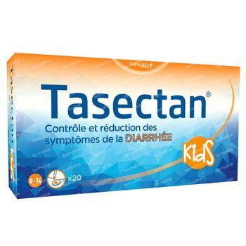 Tasectan Poudre 20 sachets