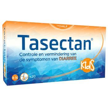 Tasectan Poeder 20 zakjes