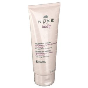 Nuxe Body Smeltende Douchegel 200 ml