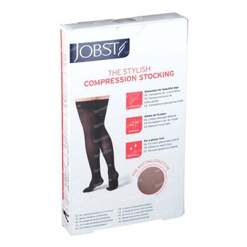 Jobst Ultrash KL2 Comfort Cuisse S Ag Nature 754439 1 st