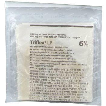 Gant Triflex Stérile Petite Taille 6,5 2d7265lp 1 st