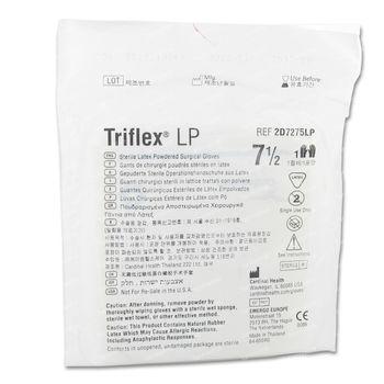 Gant Triflex Stérile Medium 7,5 2d7275lp 1 st