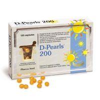 Pharma Nord D-Pearls 200 120  kapseln